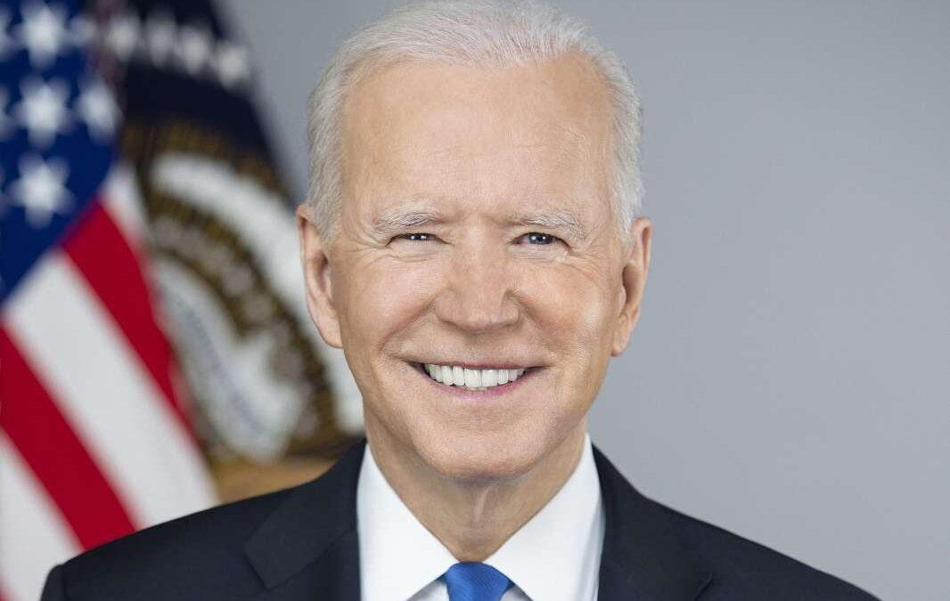Prezident Joe Biden chce podpořit využívání jaderné energie  jako součást svého plánu dekarbonizace energetiky USA do roku 2035