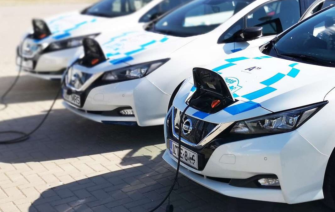 Textové shrnutí webináře o elektromobilitě spolu Realistická energetika a ekologie z 10. 5. 2021